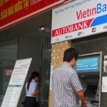 Vietinbank báo lãi hơn 4.000 tỷ đồng sau nửa năm